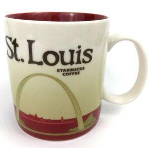 Starbucks St Louis Missouri Coffee Mug